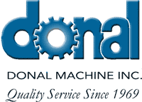 Donal Machine Incorporated