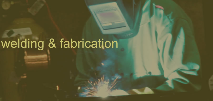 Slideshow - Welding and Fabrication