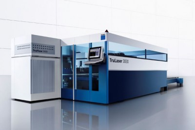 Trulaser 3030 Laser Cutting Machine